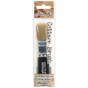 Tim Holtz Distress Collage Brush -3 / 4""