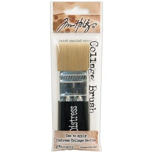 Tim Holtz Distress Collage Brush -1-1 / 4""