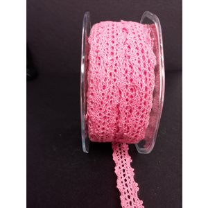 5 / 8''x1y crochet watermelon
