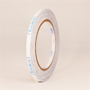 "Elizabeth Craft Clear Double-Sided Adhesive Tape  .25""X27yd"