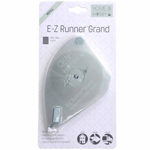 "Home & Hobby E-Z Runner Grand Refill .375""X150'"