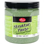 Viva Decor Structure Paste 8.45oz Jade Silver